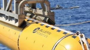 Bluefin Robotics buys UK underwater software developer