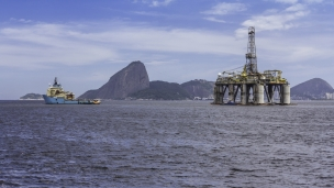 Petrobras has had its Moody's credit rating slashed for the second time in a month