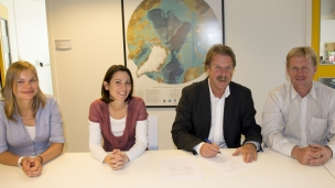 Kongsberg wins CAGE contract to build two Arctic gas leak detection observatories off Svalbard