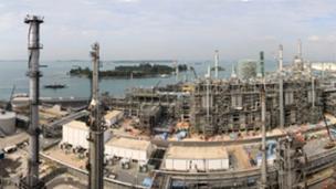CB&I nets Ain Tsila gas plant contract onshore Algeria