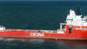 Ceona has selected Emerging Markets Communications (EMC) to provide on-board communications solutions for its newest, most innovative field development asset, the Ceona Amazon