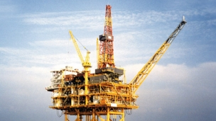 CNOOC launches production from offshore gas field Lishui 36-1 in East China Sea