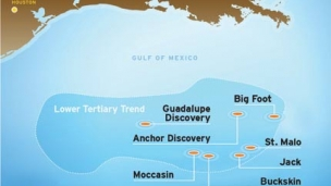 Chevron has made a significant oil discovery at the Anchor prospect in the deepwater US Gulf of Mexico; Chevron's second discovery in the deepwater Gulf in less than a year