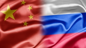 China and Russia commit to World Energy Congress