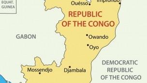 Eni strikes oil offshore Congo in third regional discovery