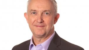 Craig Hayman, CEO AVEVA