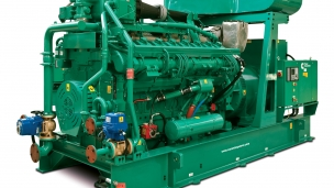 Lean-burn gas-powered generator sets designed and developed by Cummins Power Generation in the UK meet Europe's most stringent requirements for grid connection