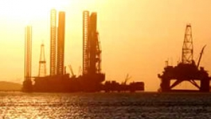 Eni and BP launch production at the DEKA project offshore Egypt