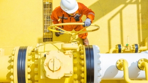 Natural gas projects will receive a significant investment boost