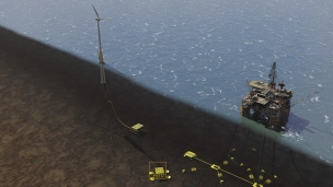 DNV's JIP is combining expertise from both wind and oil