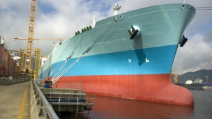 DNV looks at LNG as potential fuel of choice in NA shipping