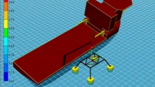 DNV unveils new 3D marine simulation tech