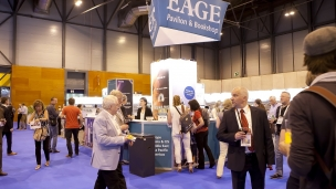 eage to host one of world s largest multi disciplinary geoscience