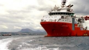 EMAS AMC enlists satellite communication firm to boost global subsea operations