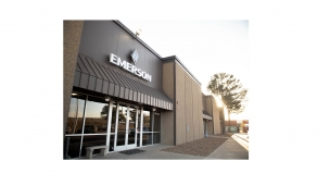 Emerson opens service centre to support Permian Basin Oil and Gas producers