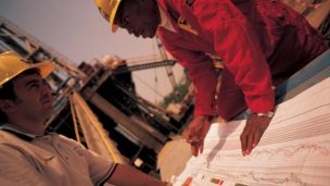 Eni takes a slice of Algeria's hydrocarbons