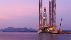 Ensco orders new jack-up rig