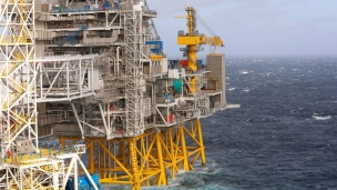 Equinor is awarding a contract for constructing and installing the subsea production system
