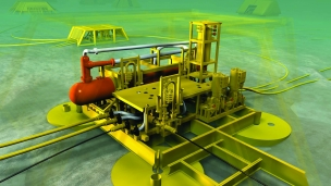 FMC Technologies suppling six heavy-duty ROVs to C-Innovation