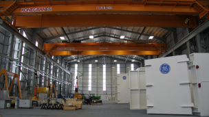 GE Oil & Gas Angola joint venture subsea equipment