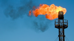 Captured flare gas will power up to six of Statoil's drill rigs