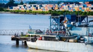 Vaalco spuds maiden Etame Marin well offshore Gabon