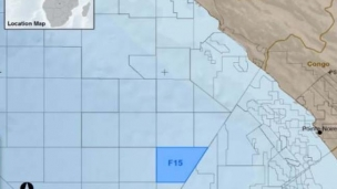 Woodside grabs Gabon offshore acreage