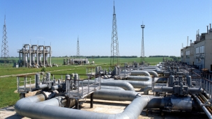 CNPC begins pipeline gas injection at Xiangguosi gas storage facility
