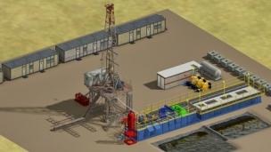 US research centre announces 3D virtual rig