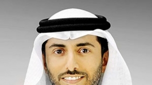 His Excellency Eng  Suhail Mohamed Faraj Al Mazrouei to Open
