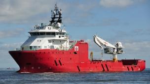 Harkand's multi-purpose vessel the Go Electra