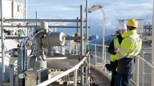Honeywell's integrated gas measurement technology