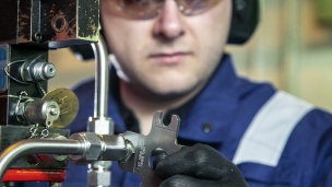 hydraulic inspection