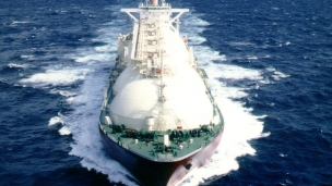 Total becomes the world's number two LNG Player