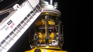 Eni awards IKM Subsea contract for ROV services offshore Indonesia