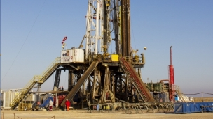 Mazarine Energy and ETAP have discovered 38 metres of net oil-bearing reservoir in well Cat-1 well in the Zaafrane permit in central Tunisia