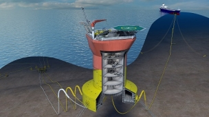 New production technology to extend North Sea life