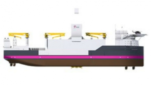 Statoil awards Arctic drillship design contract to Inocean