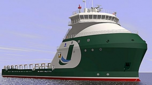 BP America orders two deepwater PSVs
