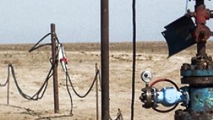Tenaris supplies connections and field services at Kazakhstan's Karachaganak project
