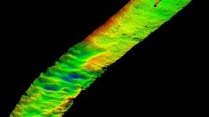 Kongsberg unveils new sonar software