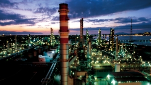 Kuwait soon to accept bids to build billion dollar refinery project