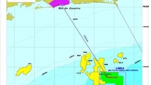 Petrobras spuds first Libra pre-salt exploration well