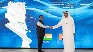 Historic First Crude Oil Cargo from ADNOC Departs for
