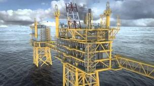 Maersk Oil operates the Culzean field in the UK