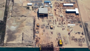 McDermott International has received authorisation from the Central Administration of Customs in Mexico to operate its Altamira fabrication facility near Tampico, Mexico, as a free trade zone