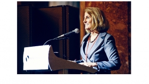 Interview: Melody Meyer, President, Chevron Asia Pacific exploration and production