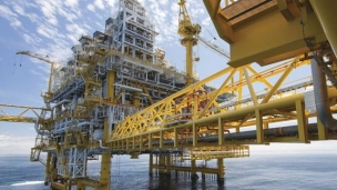 Myanmar's oil and gas industry