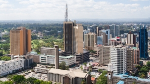 World Bank bolsters Kenya's oil and gas boom with USD 50m fund