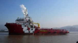 Nam Cheong Limited has sold two vessels worth approximately USD 58m to two repeat customers